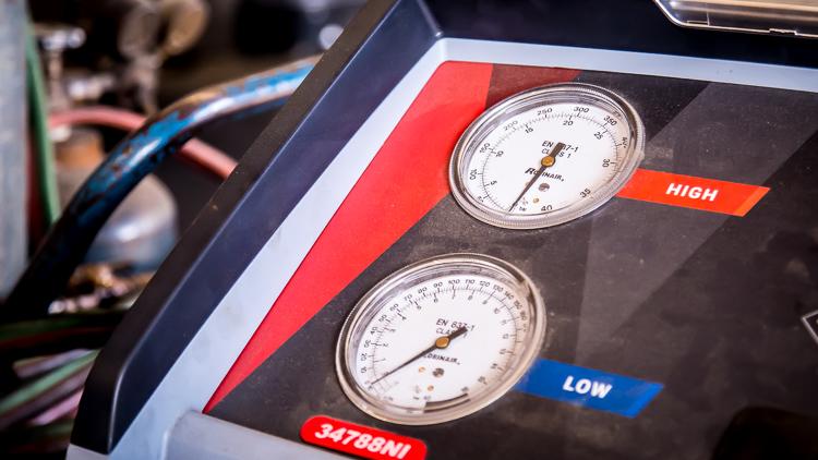 Car Air Conditioning Repair >> Air Conditioning Repair Douglasville Modern Auto